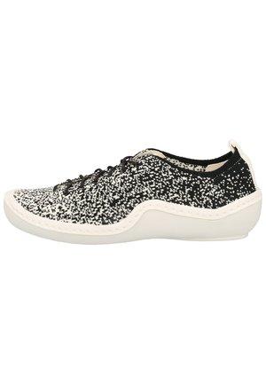 THINK! SNEAKER - Sneakers laag - sz/kombi 09