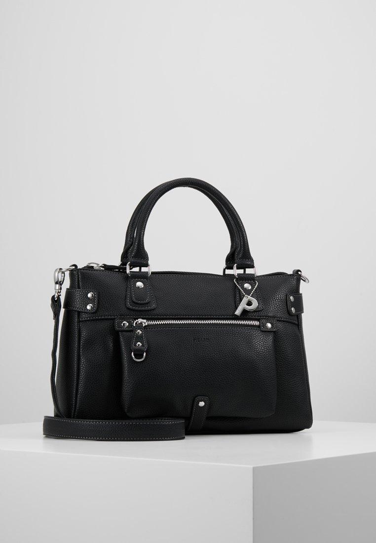 Picard - LOIRE - Handtasche - schwarz