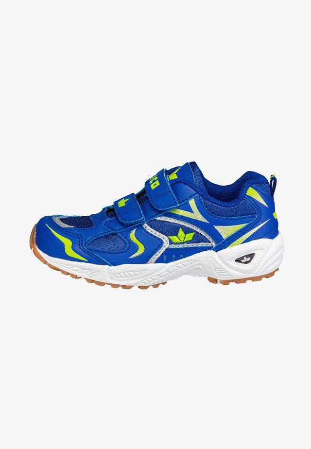 BOB V - Stabilty running shoes - gelb