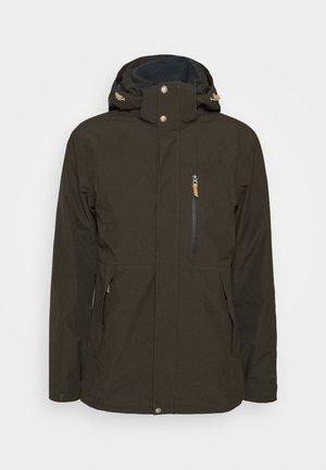 ALLSTED - Outdoor jacket - dark green