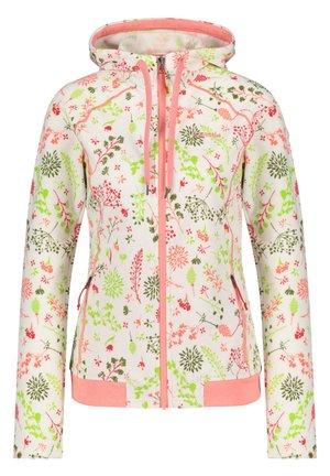 Fleece jacket - pink (315)