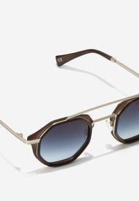 Hawkers - CITYBREAK - CRYSTAL - Sunglasses - grey - 2