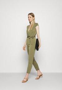 Anna Field - Jumpsuit - khaki - 1