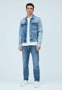 Pepe Jeans - Denim jacket - denim - 1