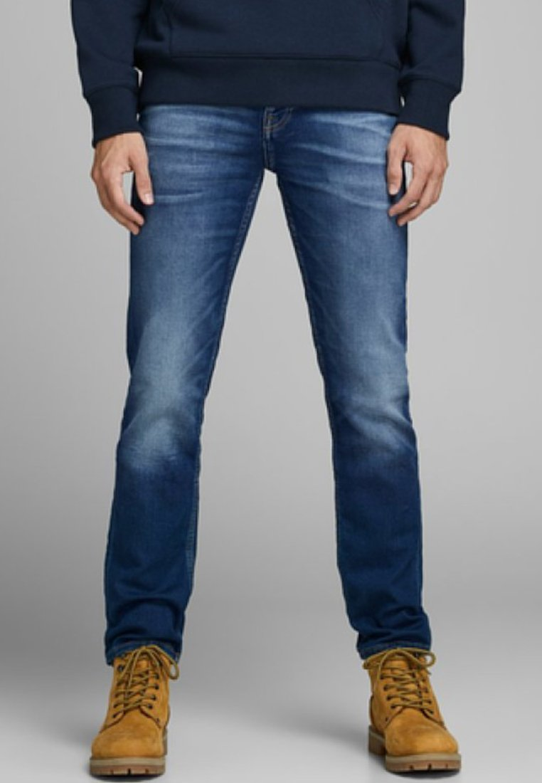 Uomo TIM LEON - Jeans slim fit