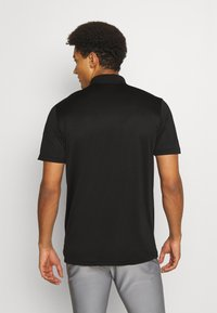 adidas Golf - PERFORMANCE - Poloshirt - black - 2