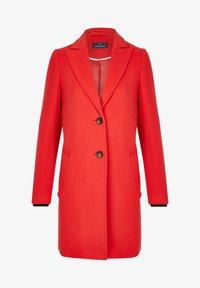 Daniel Hechter - Short coat - light red - 3