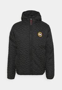 NAUTICA COMPETITION - CORSAIR - Light jacket - black - 3