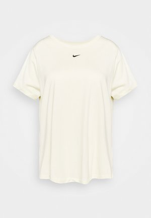 TEE PLUS - Basic T-shirt - coconut milk
