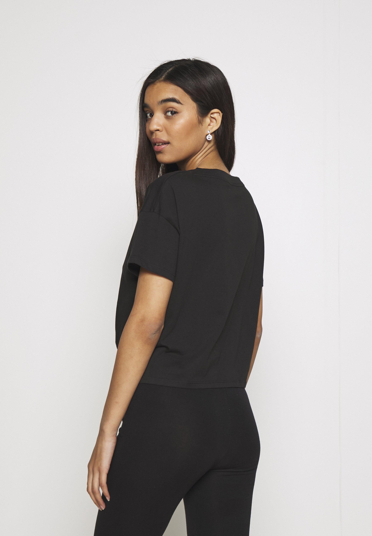Women CROPPED - Pyjama top