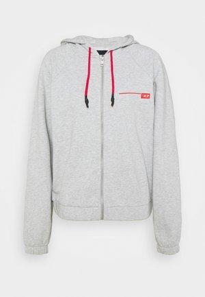 UFLT-RAGLY-H - Pyjama top - grey