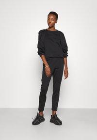Alberta Ferretti - Sweatshirt - black - 1