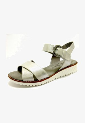 Walking sandals - ice