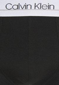 Calvin Klein Underwear - BOXER BRIEF 3 PACK - Culotte - black - 6