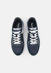 Pepe Jeans - CROSS 4 TECH - Sneakers - navy - 3
