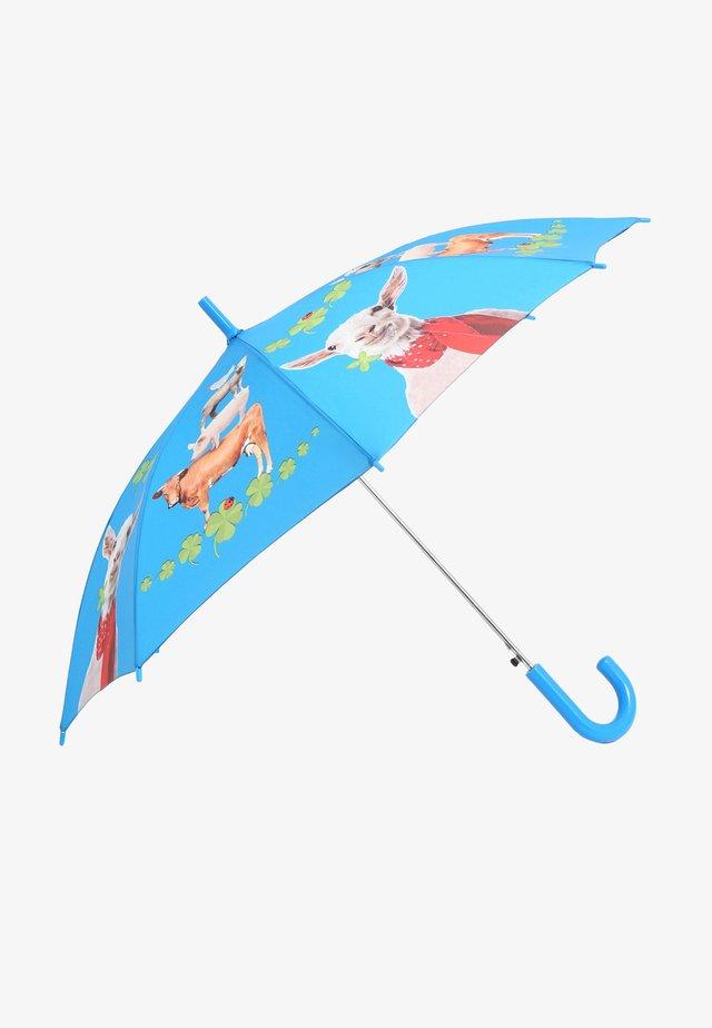 ART COLLECTION - Umbrella - farmtastic