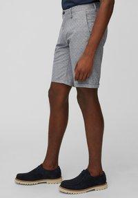 Marc O'Polo - Shorts - multi/total eclipse - 4