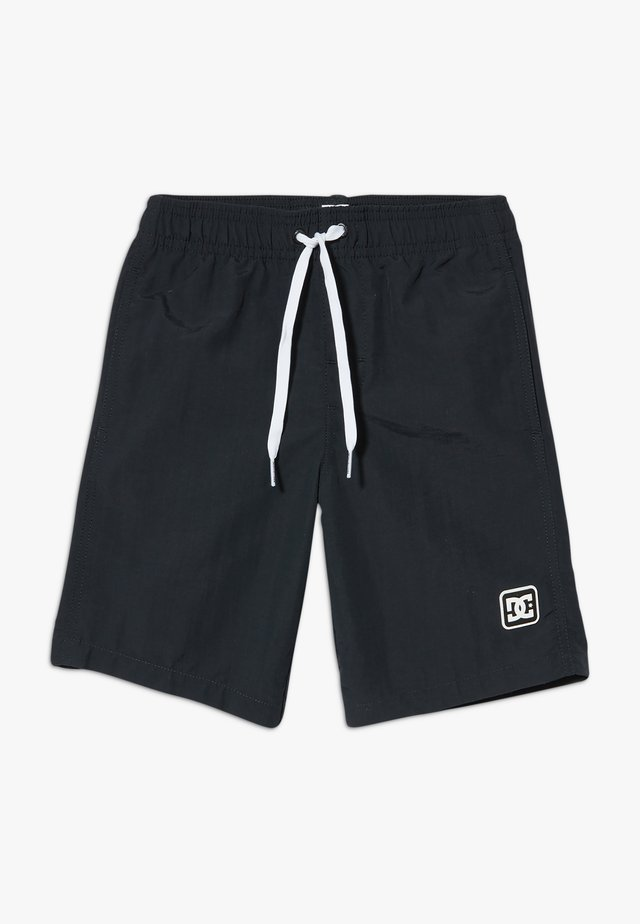 NAHMAS DAY BOY - Shorts - black