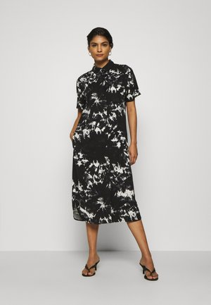 CADITTE - Maxi dress - black
