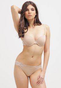 La Perla - Underwired bra - skin - 1