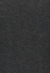 Opus - SINNOVA MINDFUL - Strikkegenser - slate grey melange - 2