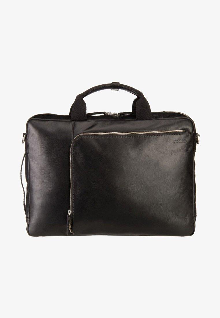 Picard - BUDDY - Briefcase - black