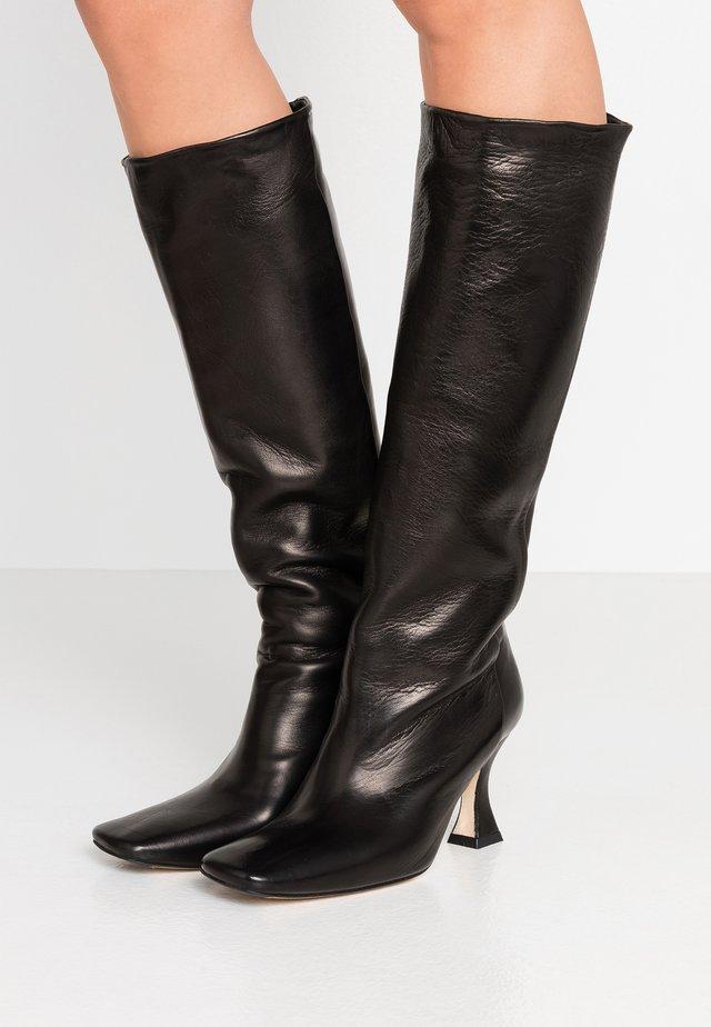 INGA  - Boots - black