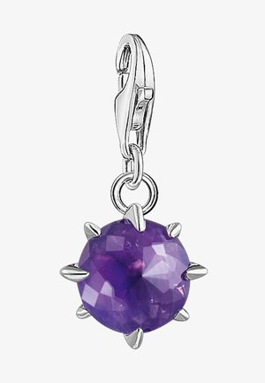 Pendant - purple