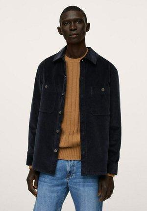 Camisa - dunkles marineblau