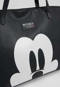 Kidzroom - MICKEY MOUSE FOREVER FAMOUS SHOPPER - Torba do przewijania - black - 6
