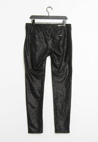 Armani Jeans - Broek - black - 1