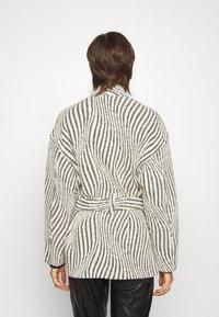 Iro - JENM - Short coat - ecru - 2