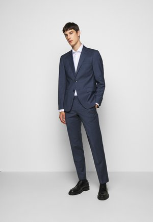 HERBY SET - Suit - blue