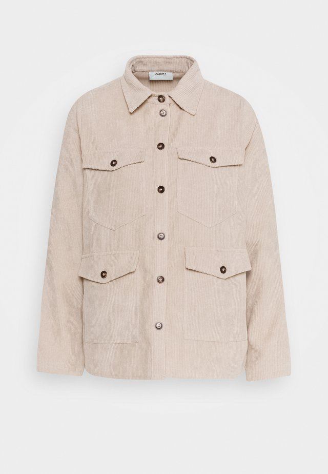 Košile - cocoon