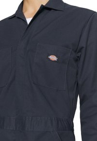 Dickies - BLENDED COVERALL - Overal - dark navy - 6