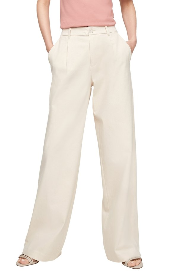 Broek - light sand