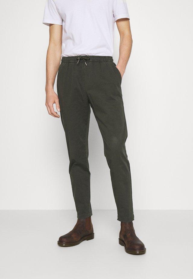 WISMANN  - Kalhoty - rosin