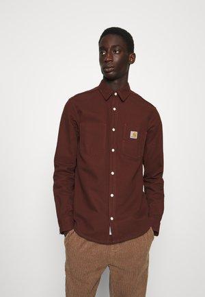 TONY UTAH - Shirt - offroad rigid