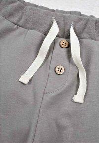Cigit - Tracksuit bottoms - grey - 2