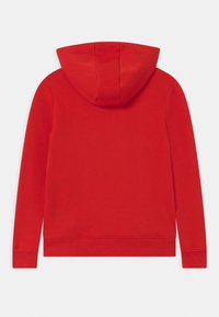 Tommy Hilfiger - HERITAGE HOODIE - Mikina s kapucí - red - 1