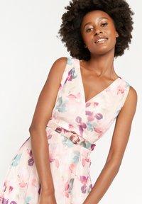 LolaLiza - Maxi dress - nude - 4