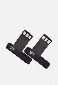 Reebok - TRAINING HAND GRIP - Fitness / Yoga - black - 0