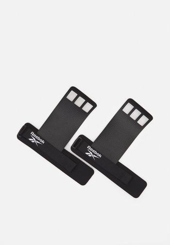 TRAINING HAND GRIP - Fitness / Yoga - black