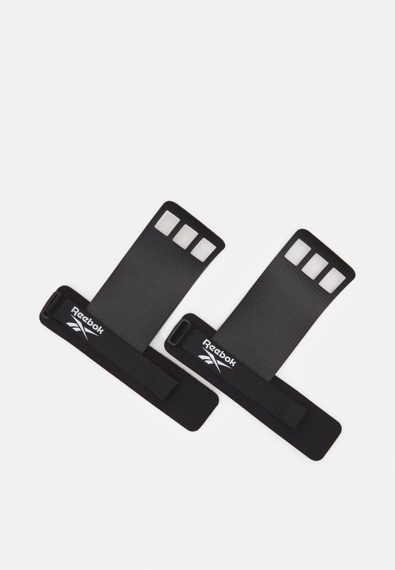 Reebok - TRAINING HAND GRIP - Fitness / Yoga - black
