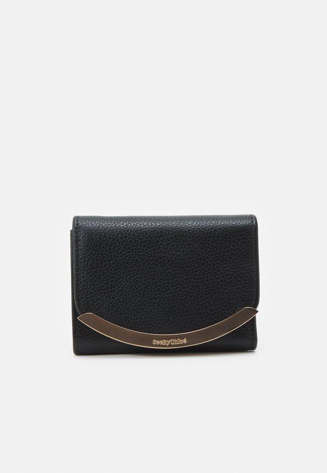 Lizzie wallet - Portafoglio - black