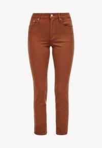 s.Oliver - Slim fit jeans - brown - 5