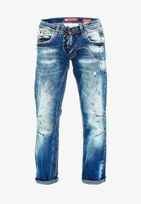 Rusty Neal - Slim fit jeans - blau - 1