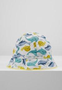 Maximo - MINI BOY FLAPPER - Hat - aqua/blau - 4