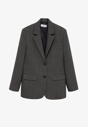 MONET - Blazer - grey