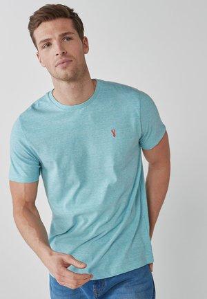 3 PACK - T-shirt - bas - blue